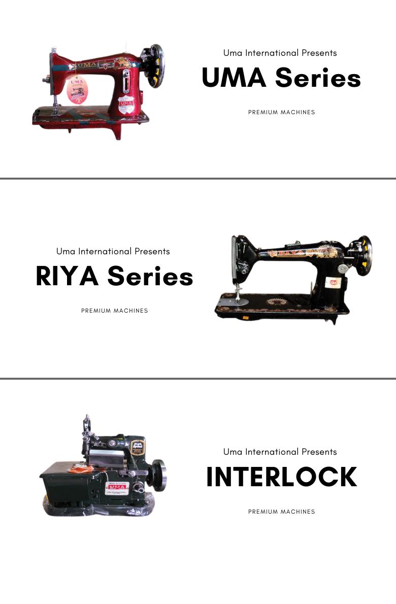 Uma International Presents UMA Series